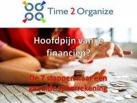online cursus budgetcoaching